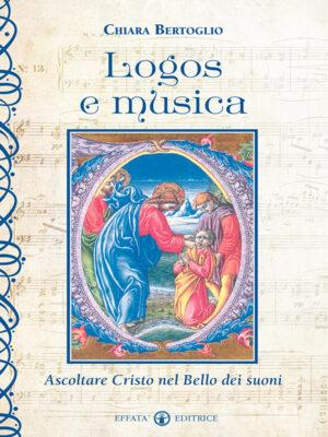 Copertina dell'ebook Logos e musica