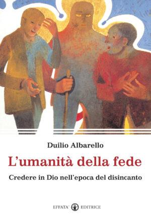 Copertina del libro L'umanità della fede