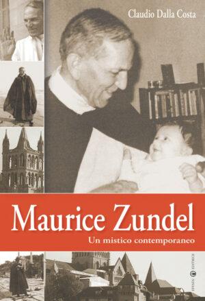 Copertina del libro Maurice Zundel