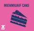 Copertina del libro Mienmiuaif Cake