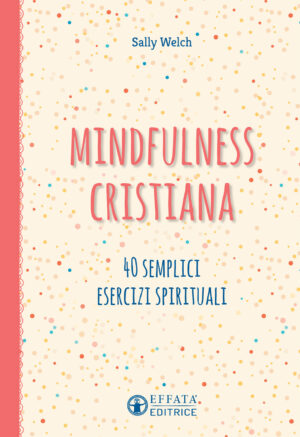 Copertina del libro Mindfulness cristiana