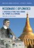Copertina del libro Missionario e diplomatico