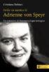 Copertina del libro Nella via mistica di Adrienne von Speyr