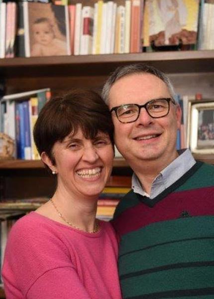 foto di Nicoletta e Davide Oreglia