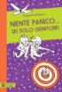 Copertina del libro Niente panico... sei solo genitore!
