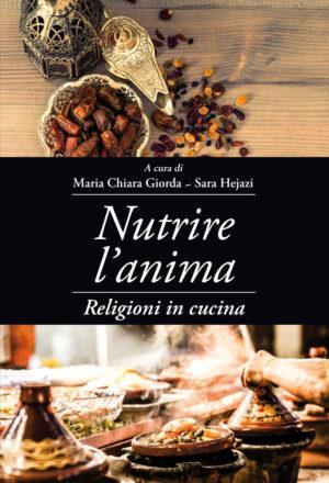 Copertina del libro Nutrire l'anima