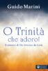 Copertina del libro O Trinità che adoro!