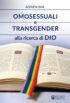 Copertina del libro Omosessuali e transgender alla ricerca di Dio