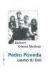 Copertina del libro Pedro Poveda