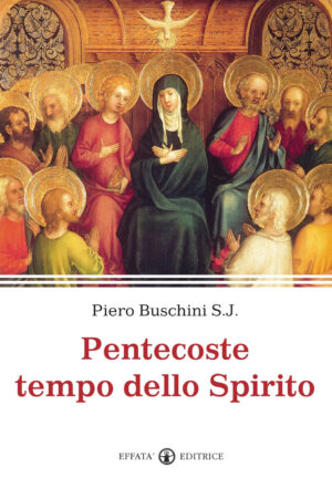 Copertina del libro Pentecoste tempo dello Spirito