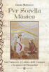 Copertina del libro Per Sorella Musica