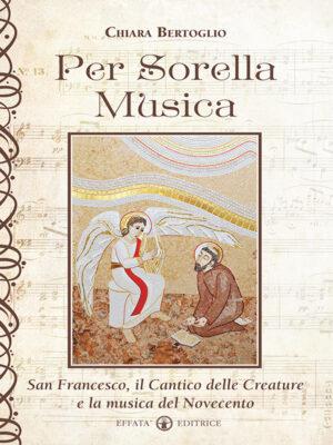 Copertina dell'ebook Per Sorella Musica