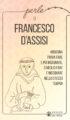 Copertina del libro Perle di Francesco d'Assisi