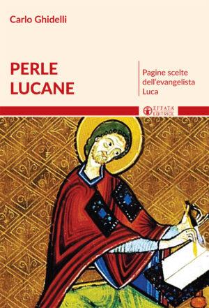 Copertina del libro Perle lucane