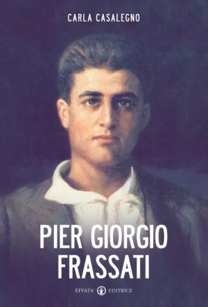 Copertina del libro Pier Giorgio Frassati