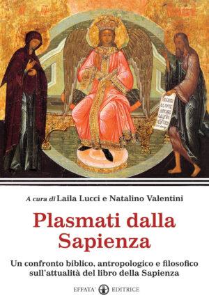 Copertina del libro Plasmati dalla Sapienza