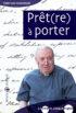 Copertina del libro Prêt(re) a porter