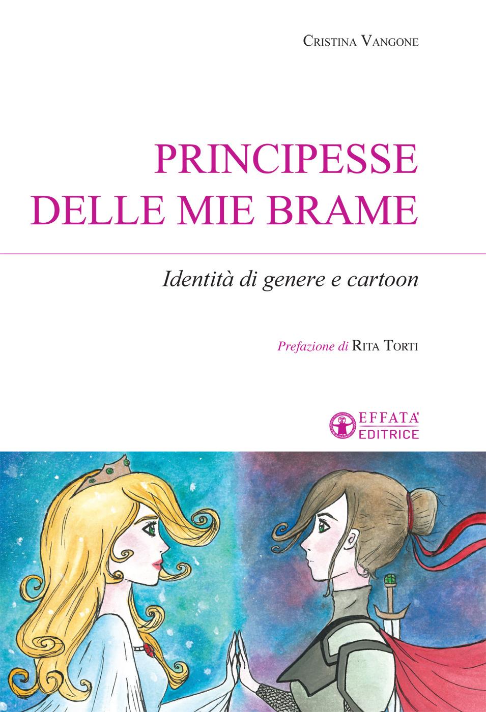 Disney Principesse sesso cartoni animati