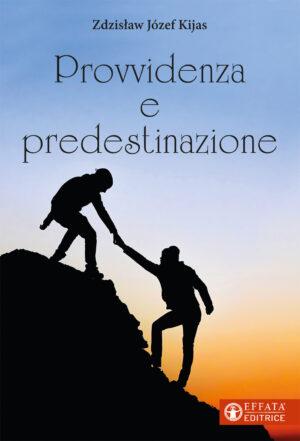 Copertina del libro Provvidenza e predestinazione