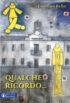 Copertina del libro Qualche ricordo...