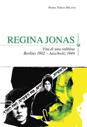 Copertina del libro Regina Jonas