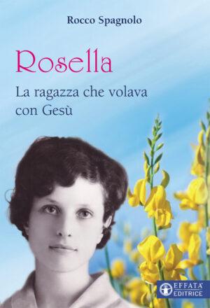 Copertina del libro Rosella