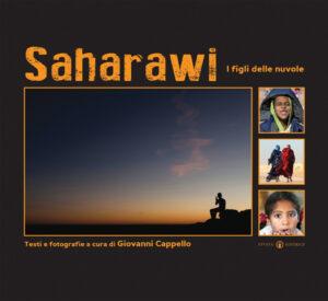 Copertina del libro Saharawi