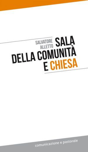 Copertina dell'ebook Sala della comunità e Chiesa