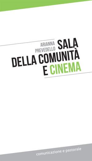 Copertina del libro Sala della comunità e cinema