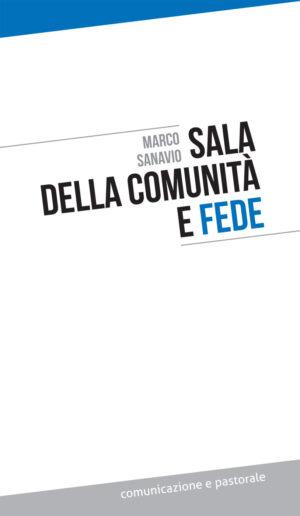 Copertina del libro Sala della comunità e fede
