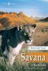 Copertina del libro Savana