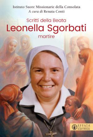 Copertina del libro Scritti della Beata Leonella Sgorbati martire