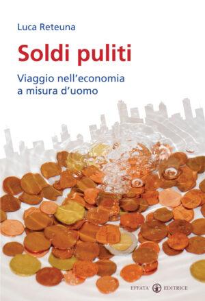 Copertina del libro Soldi puliti