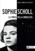 Copertina del libro Sophie Scholl