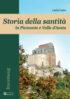 Copertina del libro Storia della santità in Piemonte e Valle d'Aosta