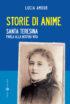 Copertina del libro Storie di anime