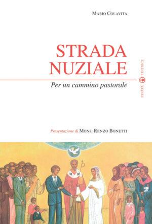 Copertina del libro Strada nuziale
