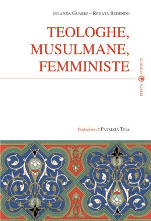 Copertina del libro Teologhe, musulmane, femministe