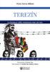 Copertina del libro Terezín