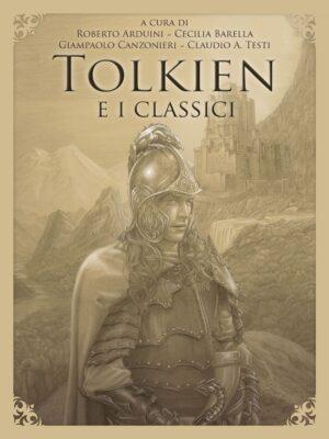 Copertina dell'ebook Tolkien e i classici