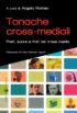 Copertina del libro Tonache cross-mediali
