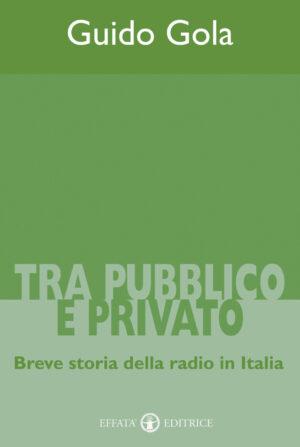 Copertina del libro Tra pubblico e privato