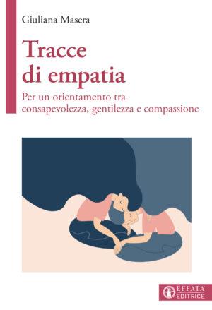 Copertina del libro Tracce di empatia