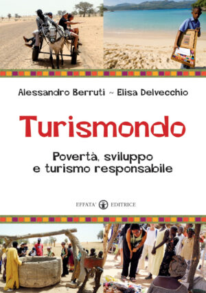 Copertina del libro Turismondo