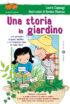 Copertina del libro Una storia in giardino