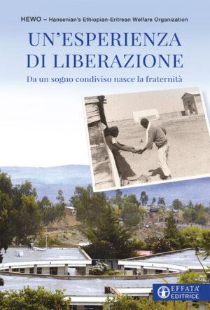 Copertina del libro Un'esperienza di liberazione