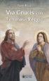 Copertina del libro Via Crucis con Tommaso Reggio