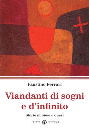 Copertina del libro Viandanti di sogni e d'infinito