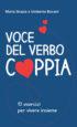 Copertina del libro Voce del verbo coppia