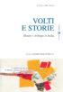 Copertina del libro Volti e storie